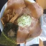 33150637 - チャーシュー麺
