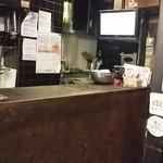 たぬき食堂 -