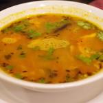 サンサール - ラッサムスープ
