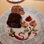 イタリア厨房 ベッラ・イタリア - デザート