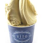 ViTO - ピスタチオのジェラート