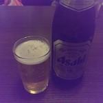 33157727 - 瓶ビール