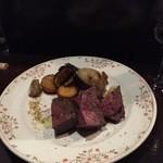 33159798 - エゾ鹿肉