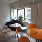 Cafe & Bar CUE -
