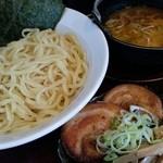 33160602 - 大人のベジポタつけ麺