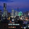 タワーレストラン ヨコハマ - 内観写真: