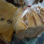 Ippondou - 国産小麦使用の「ゆたか」360円