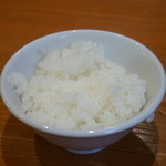 担々麺 ほおずき - サービス