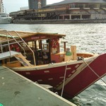 33172533 - 屋形船