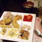 旬菜食健 ひな野 イオンモール大和郡山店 -