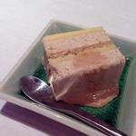 はるのかおり - デザートは焼きナスのケーキ!!