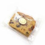 パーラー ローレル - フルーツパウンドケーキ (270円) '14 11月中旬