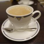 サンタ カフェ - ドリンク写真: