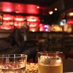 バー デイサイト - いい雰囲気でひとりでは勿体無い