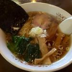 ラー麺屋花 - 料理写真: