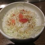 ボウルズ キッチン - サラダ