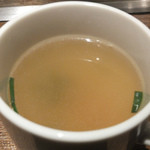 ボウルズ キッチン - スープ