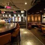 WIRED CAFE Dining Lounge -