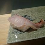 仙太 - 寿司・金目鯛炙り