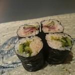 仙太 - 寿司