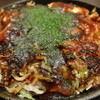 もみじ - 料理写真:府中焼き