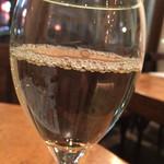 Bar de la Costa HOLA - グラスワイン