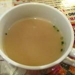 スンニマ - Aセット\819 スープ