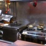 ジャイジャイカー - 陽気な厨房