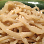Gochi - つけ麺用の麺