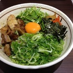 麺屋 はなび 春日井店 -