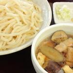 麦の蔵 - 料理写真:肉汁うどん