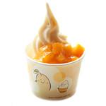 ミスター ビーン - マンゴーたっぷりの豆乳サンデー