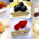 アーキテクトカフェ - ケーキセット