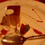 カンパーニャ - チーズケーキ