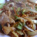 Kouka - 八宝菜