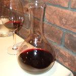 3320458 - デキャンタ ワイン