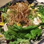 33200718 - 豆腐サラダ