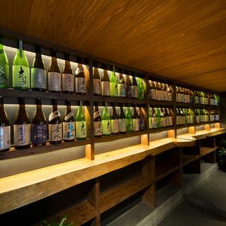 シニアソムリエが選ぶ地酒、地ワイン