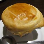 33202710 - キノコのパイ包み焼きスープ