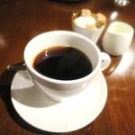 レストランユニック - コーヒー