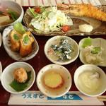 ウエストコースト - 2012年6月 日替わり定食【1050円ドリンク付き】