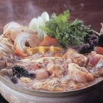門下 てっ太 - 鮟鱇丸々一匹鍋!!青森又は北海道産の鮟鱇を使います。※要予約