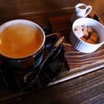 夕空コーヒー - コーヒー