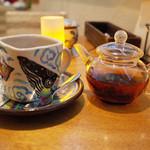 monpa - アッサム・カルカッタオークション(600円)