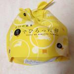 果子乃季 - 月でひろった卵