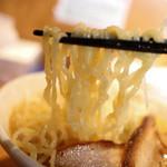麺家 喜多楽 - リフト☆