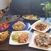 サザンカフェ - 料理写真:イベント、宴会料理一例