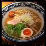 助六 - 助六麺 700円