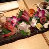 旬魚菜 やまざき - 料理写真: