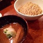 ヌードルズ - つけ麺(新)
